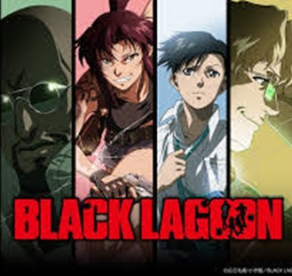 Amazon Prime Video BLACK LAGOONより